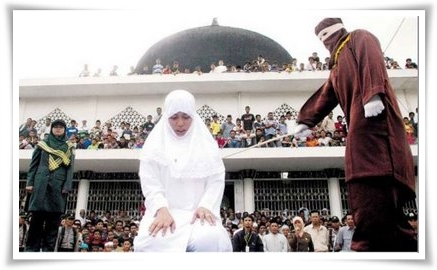 Artikel]-Perbezaan Hukuman Sebat Dalam Islam Dan Hukuman Sebat Sivil