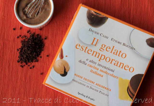 Tracce di cibo: il mio primo libro di cucina molecolare