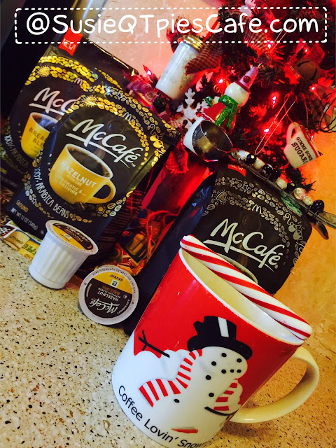 how to make mccafe coffee at home