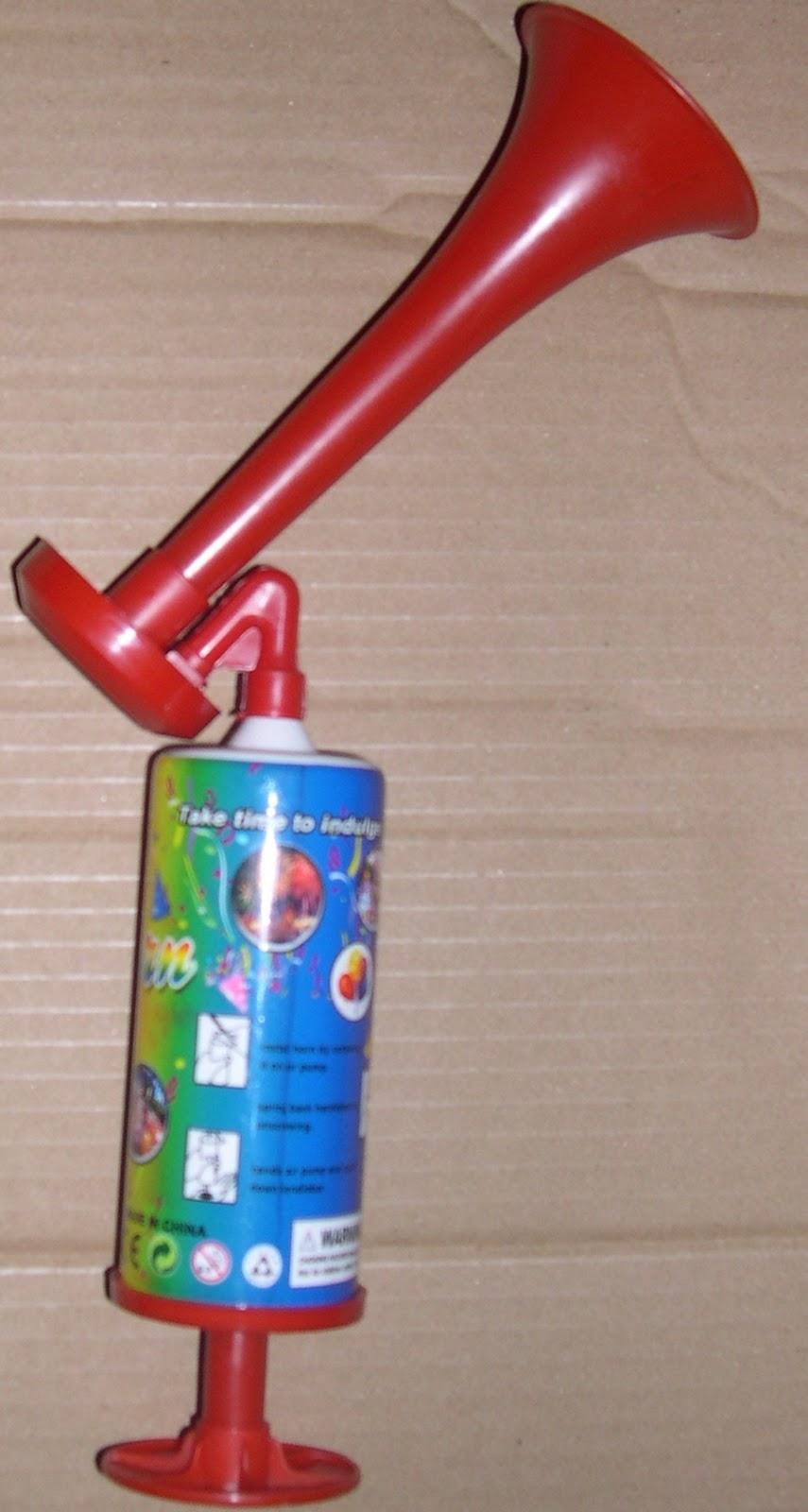 Terompet Tahun Baru Murah Harga Grosir Digitoys Mainan Pompa Impor