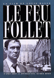 Watch The Fire Within (Le feu follet) (1963) movie free online