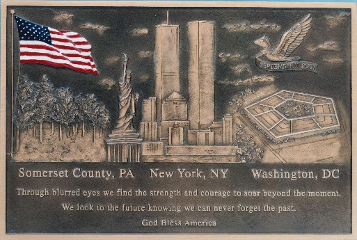 9/11 Anniversary: Survivor Reflects on Escaping Death