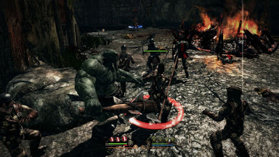 Download Of Orcs And Men-SKIDROW Pc Game