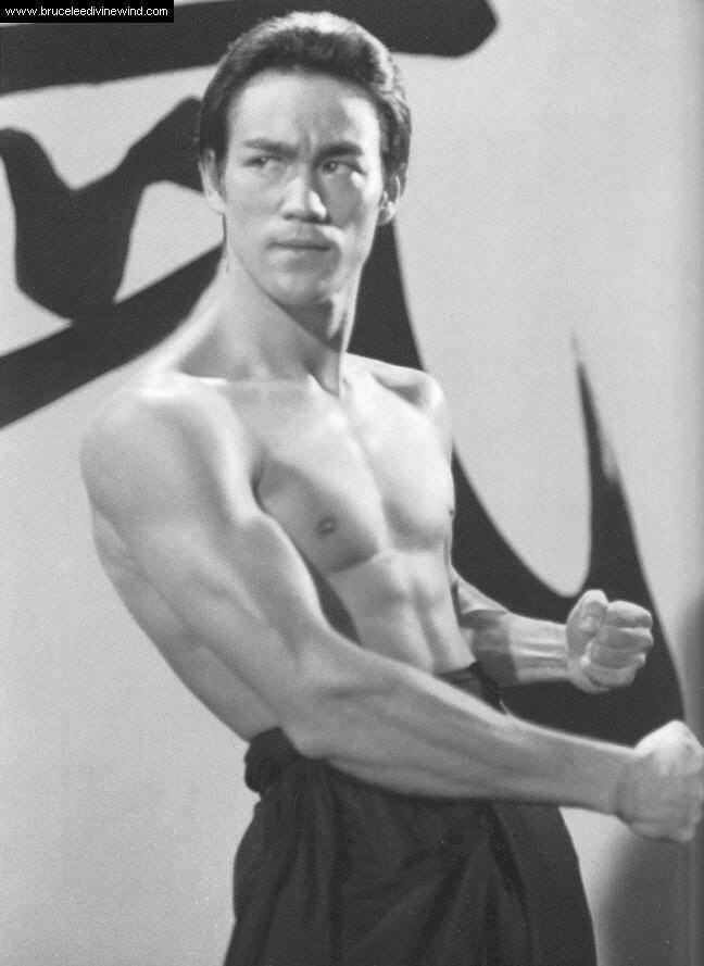 Chatter Busy: Bruce Lee Quotes On Life Bruce Lee