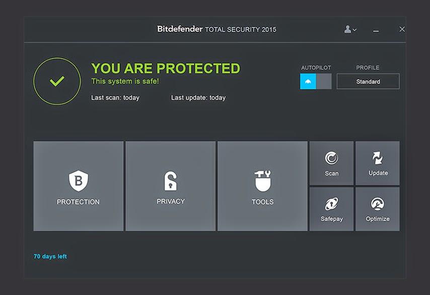 download bitdefender full version crack