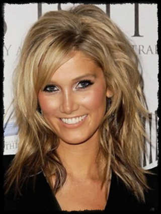 medium blonde hair color