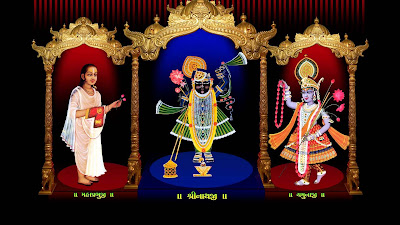 shreenathji-krishna-yamunaji-wallpapers