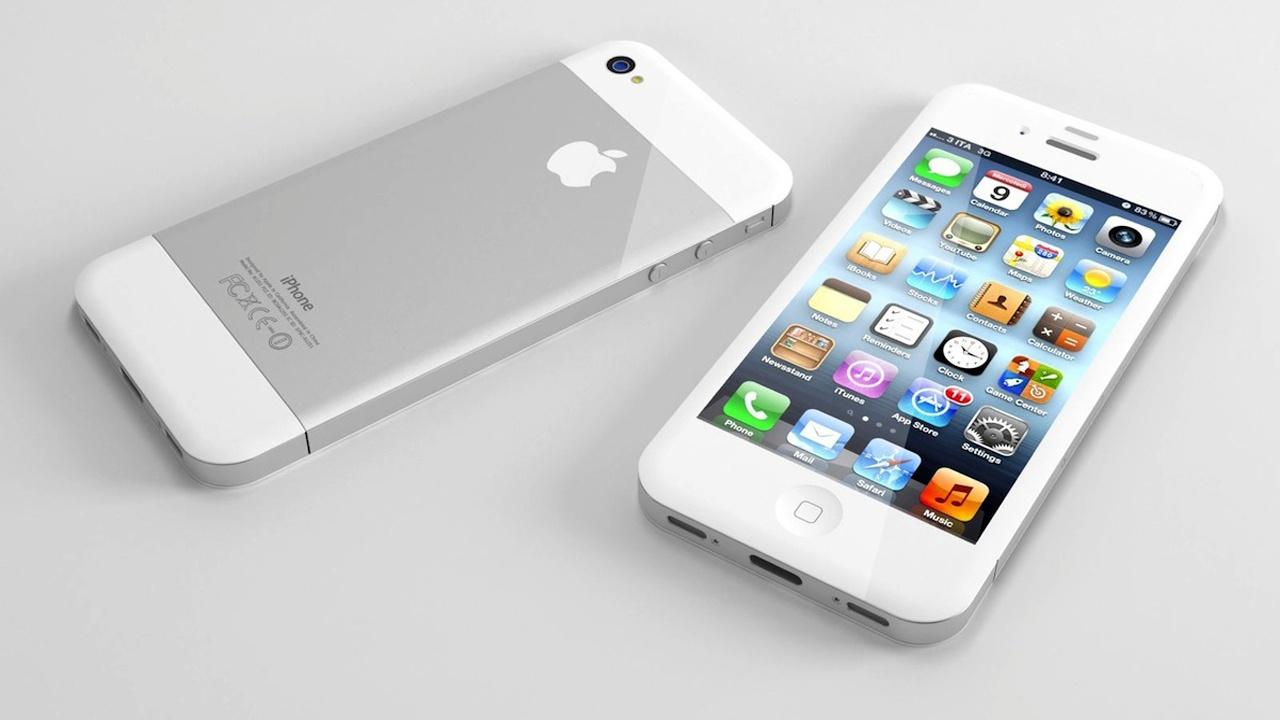 iPhone 5s Ne Zaman Çıkacak? iPhone 5S Özellikleri ve Fiyatı