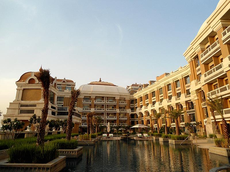 Musafir Hotel Itc Grand Chola Chennai