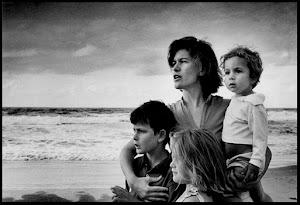 """""""A esas madres de la mar"""" (Poesía)."""