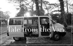Tale from the Van