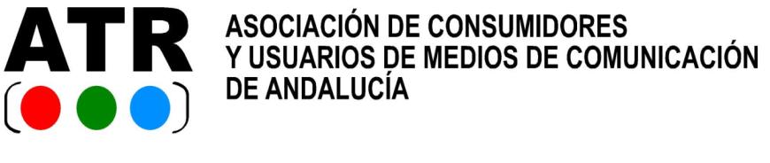 ATR Andalucía