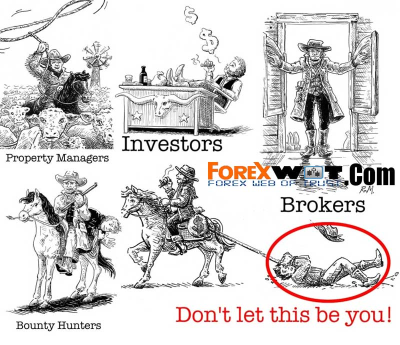 Lifestyle of forex trader