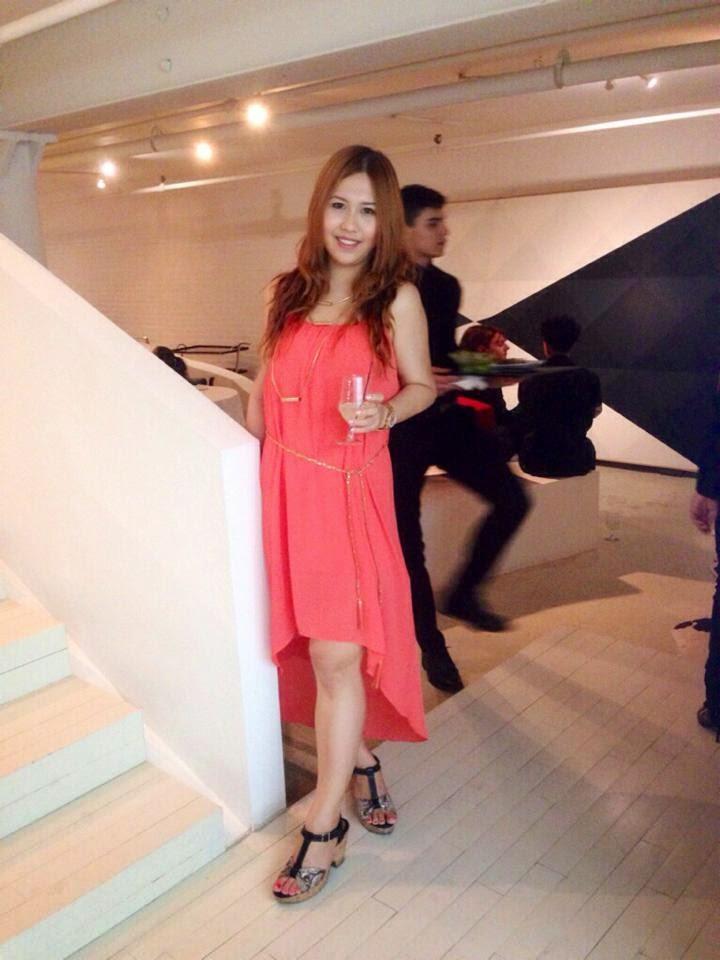 Jessica Sophia Wong