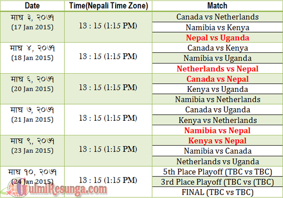 icc-world-cricket-league-division-2-nepali-time-match-schedule