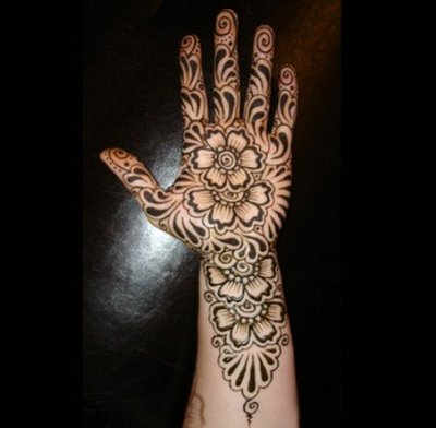 Fashion Designer Software  Kids on Mehndi Designs For Kids   Combine Blog