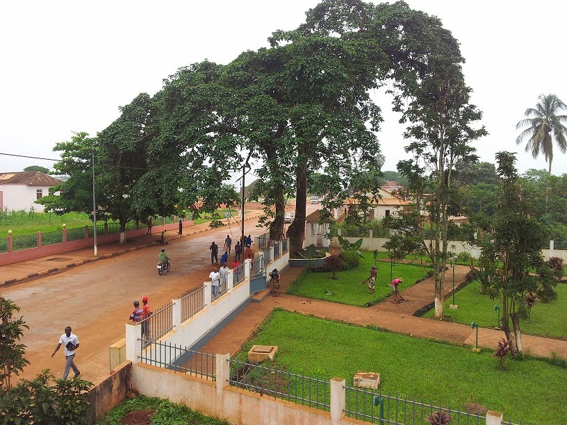 YALA NKUWU TRIBUNAL ANCESTRAL DO REINO DO KONGO