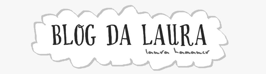 Blog da Laura