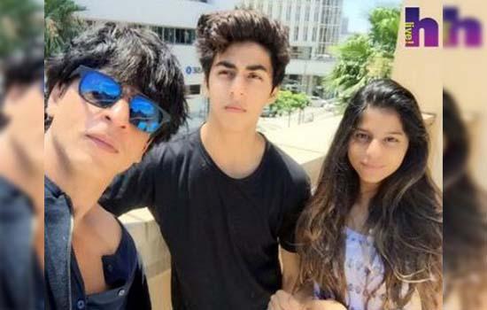 Punca Shah Rukh Khan Larang Anak Tonton Babak Akhir Filem Kal Ho Naa Ho