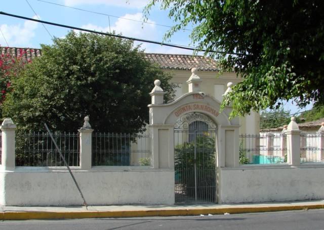 La Quinta San Román