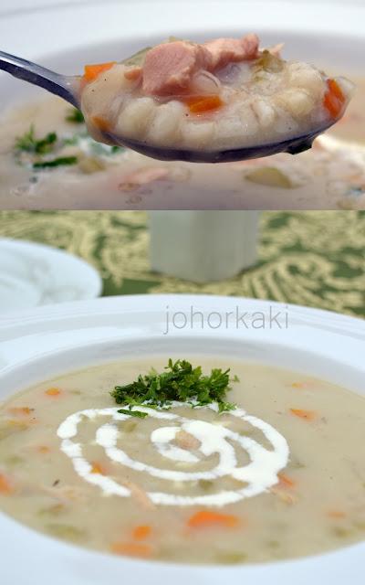 Shahrzad-Restaurant-Taman-Abad-Johor-Bahru