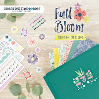 New!  Full Bloom Collection