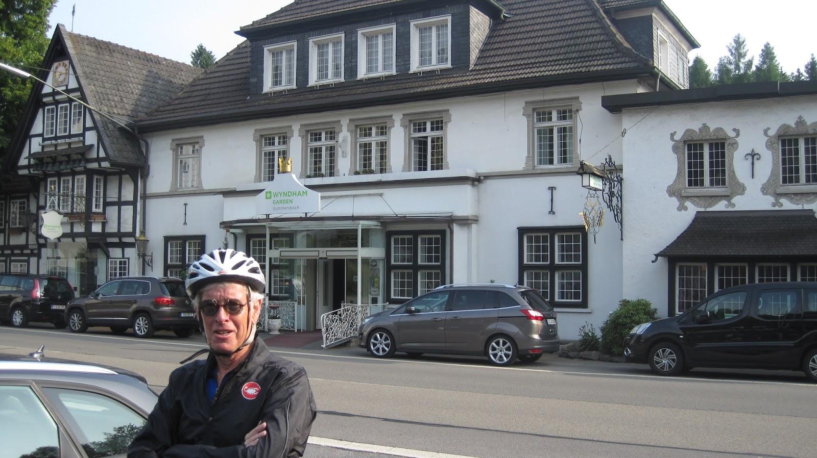Fietsen 2013: Veldhoven - Praag: Etappe 3 (13 juli 2013 ...