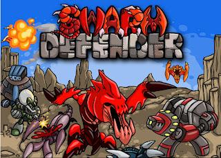 Swarm Defender, TumismoGames, juegos gratis, juegos online, juegos de acción, juegos de aventura, juegos de reflexion, Juegos de habilidad, juegos de estrategia, Armor Games