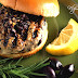 Tuscan Turkey Burger