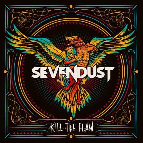 "SEVENDUST: Ανακοίνωσαν νέο album. Ακούστε το ""Thank You"""