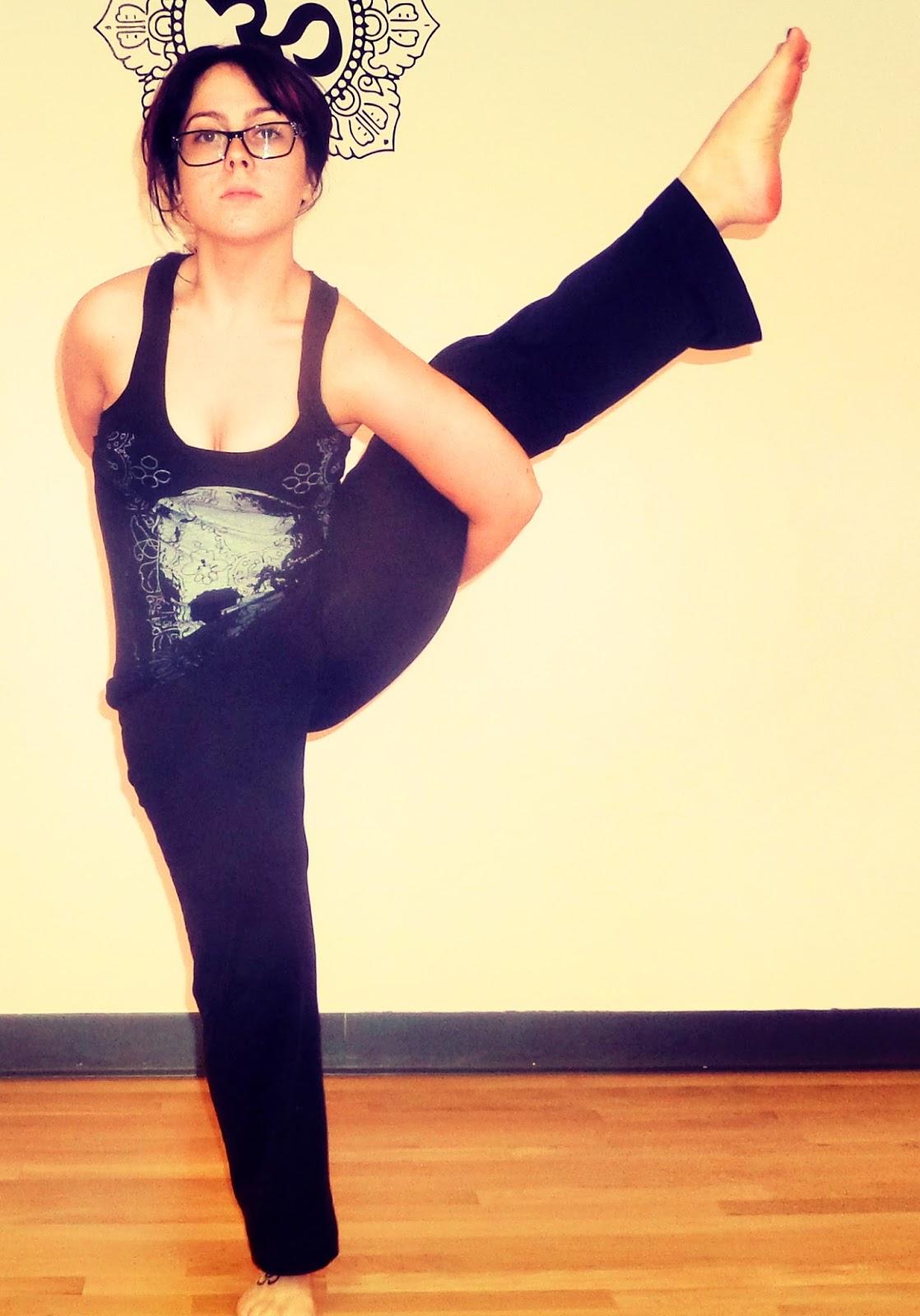 Find Your Bind In Yoga Yoga Bytosia