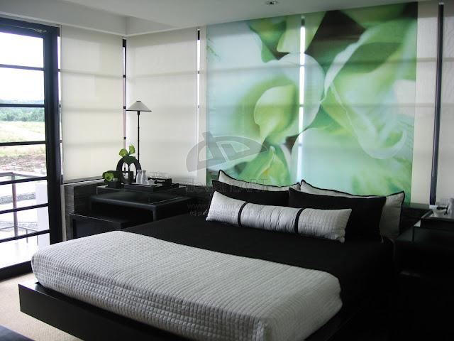 chambre couleur bleu lavande avec des id es int ressantes pour la conception de. Black Bedroom Furniture Sets. Home Design Ideas