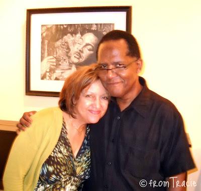 Mary and Jason Hunt