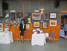 2013 Guild Art Show