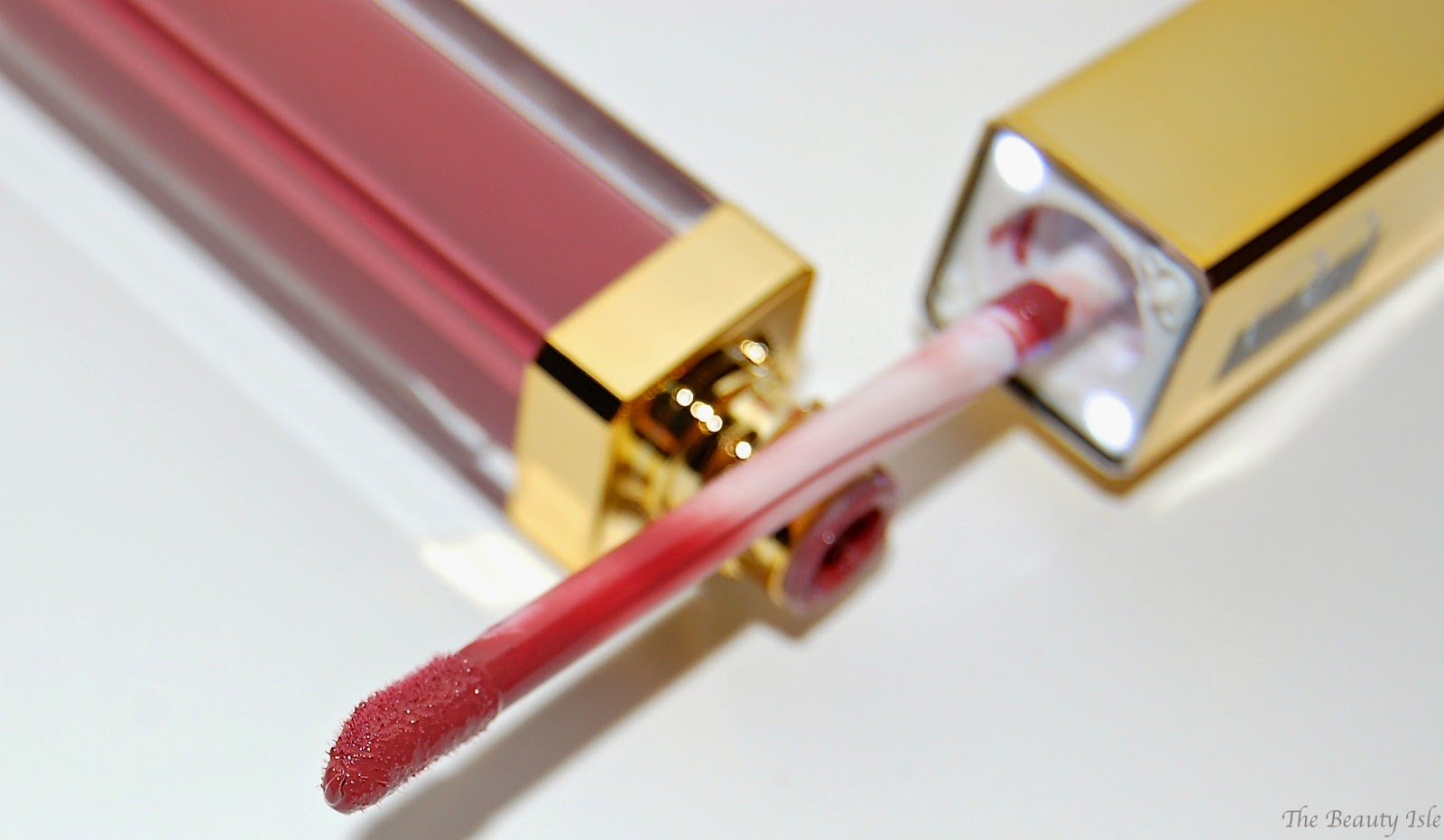 Gerard Cosmetics Plum Crazy Lipgloss