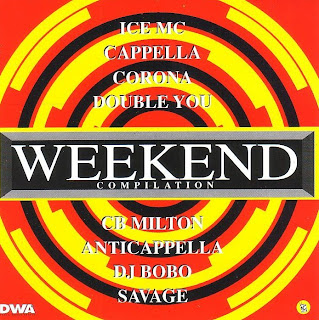 Weekend Compilation 1994