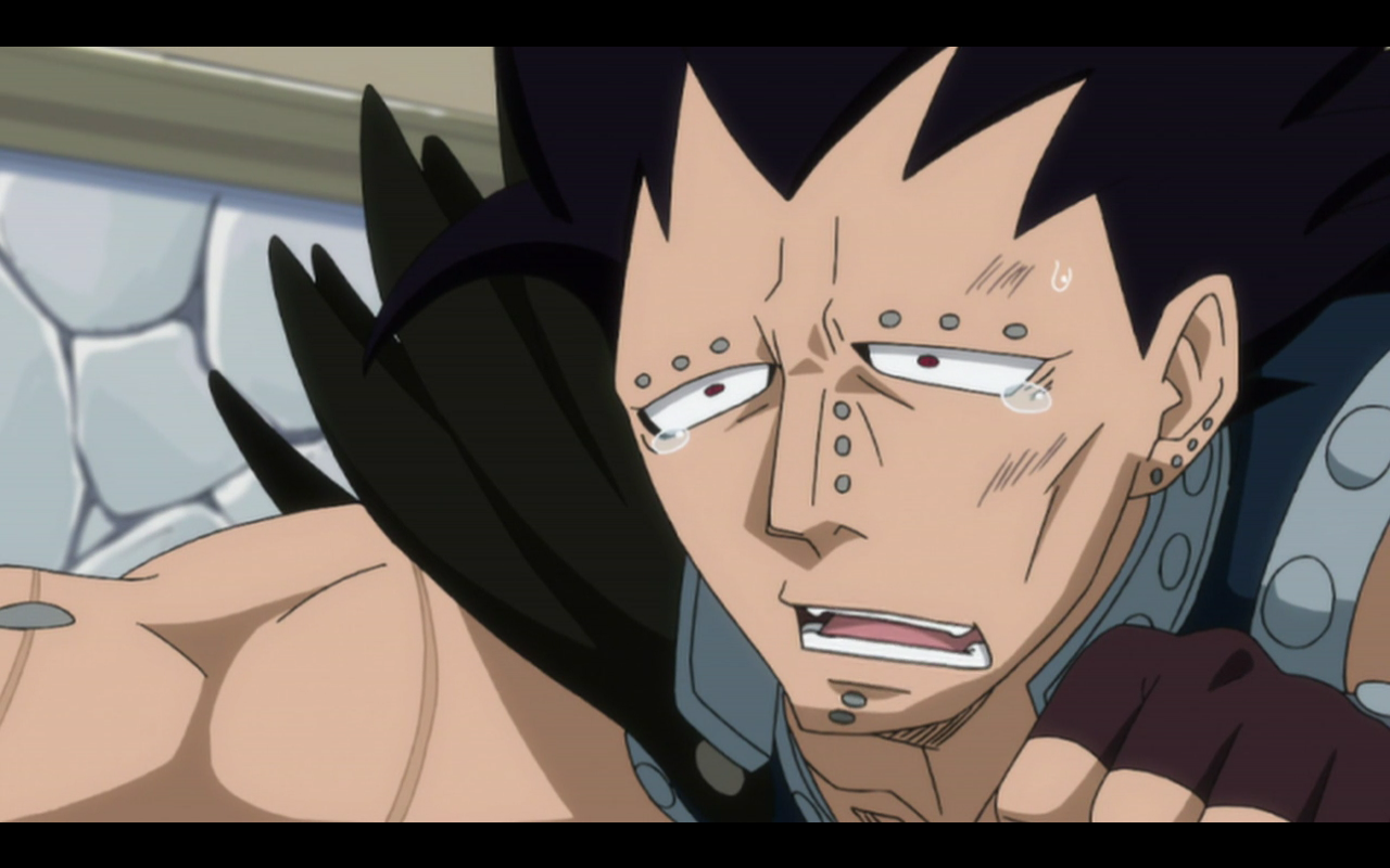 What Episode Does Gajeel Get A Cat
