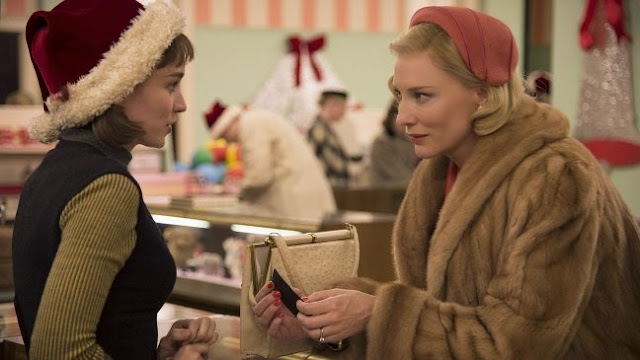 'Carol': Cannes Review