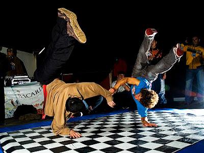 hip hop танцы - hip hopdance