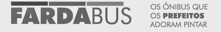 Fardabus - os ônibus que os prefeitos adoram pintar
