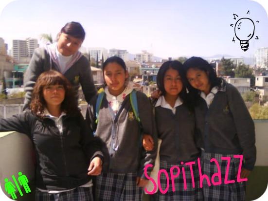 SopiThaz♥