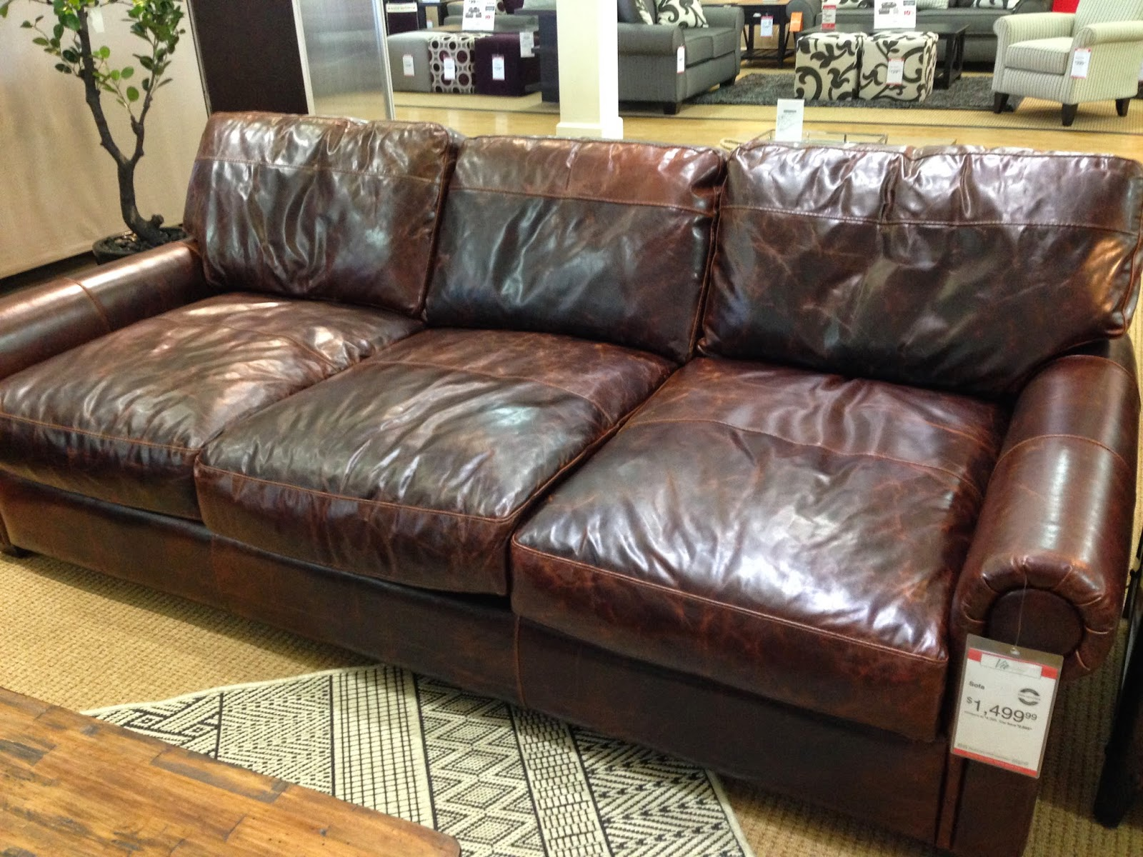 Captivating Restoration Hardware *Knock Off* Couch