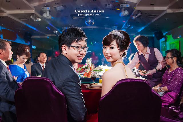 [ 婚禮紀錄 ] 順程&映君文定及午宴@蘆洲大風車海鮮餐廳