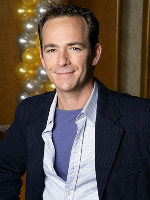 pictures Luke Perry