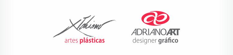 Adriano Art - Artes Plásticas e Designer Gráfico