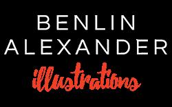Benlin    Alexander Illustration