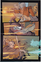 Saga issue one (#1) page 13