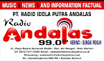 PT. RADIO IDOLA PUTRA ANDALAS