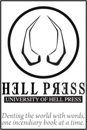 Visit My Friends At Hell Press