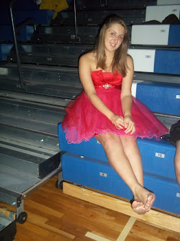 Homecoming:)